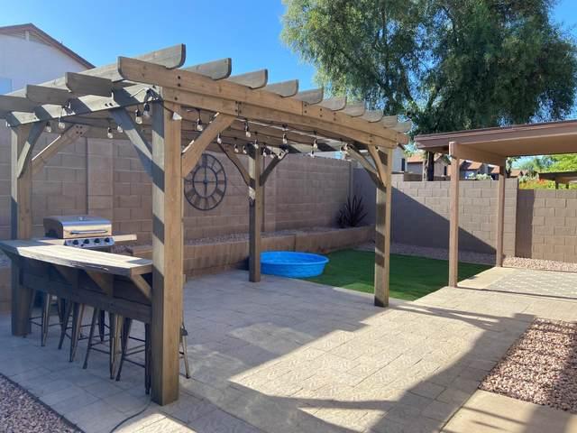 20835 N 3RD Avenue, Phoenix, AZ 85027 (MLS #6086021) :: Lifestyle Partners Team