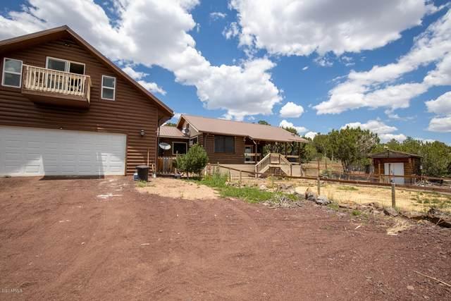 6 Acr 3095, Vernon, AZ 85940 (MLS #6086022) :: Conway Real Estate