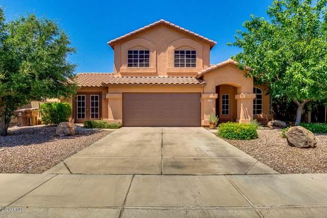 10758 W Deanna Drive, Sun City, AZ 85373 (MLS #6086039) :: The Laughton Team
