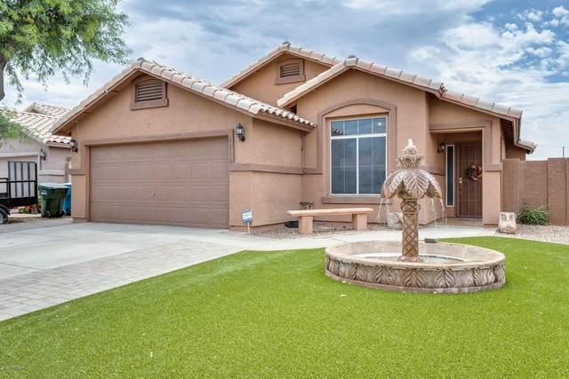 8713 W Coronado Road, Phoenix, AZ 85037 (#6086052) :: AZ Power Team | RE/MAX Results