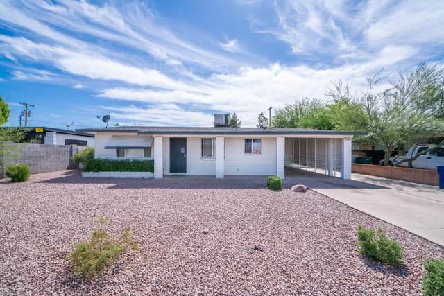 1129 N Wedgewood Circle, Mesa, AZ 85203 (MLS #6086053) :: REMAX Professionals