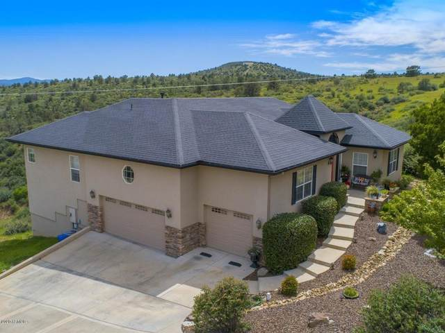 1197 Fawn Lane, Prescott, AZ 86305 (MLS #6086055) :: Homehelper Consultants