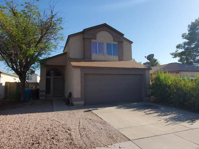 4033 W Camino Vivaz, Glendale, AZ 85310 (MLS #6086058) :: Devor Real Estate Associates