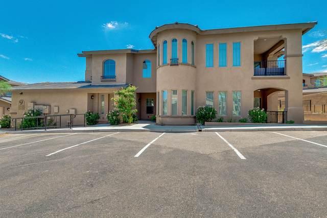 15550 S 5TH Avenue #125, Phoenix, AZ 85045 (MLS #6086062) :: Lifestyle Partners Team