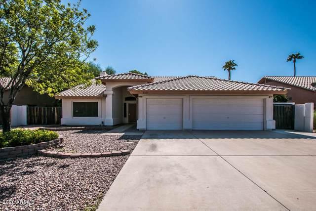 8629 S Los Feliz Drive, Tempe, AZ 85284 (MLS #6086078) :: Lifestyle Partners Team