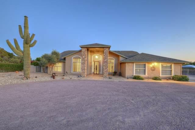 9121 W Hatfield Road, Peoria, AZ 85383 (MLS #6086088) :: Dijkstra & Co.