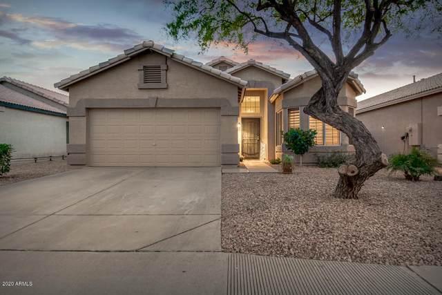2524 N Sunaire, Mesa, AZ 85215 (MLS #6086093) :: Revelation Real Estate
