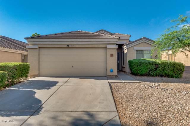2214 W Pinkley Avenue, Coolidge, AZ 85128 (MLS #6086096) :: My Home Group