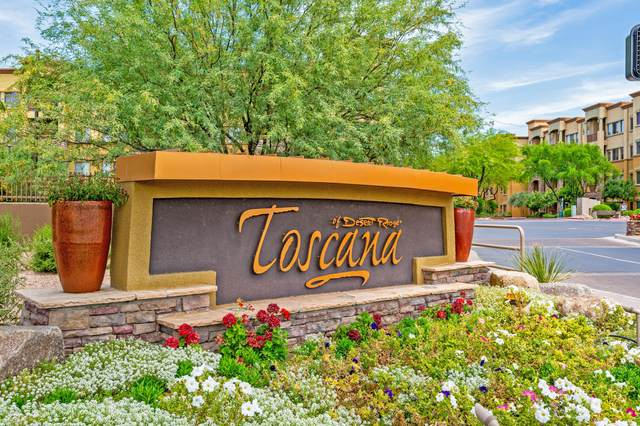 5350 E Deer Valley Drive #3395, Phoenix, AZ 85054 (MLS #6086100) :: Lifestyle Partners Team
