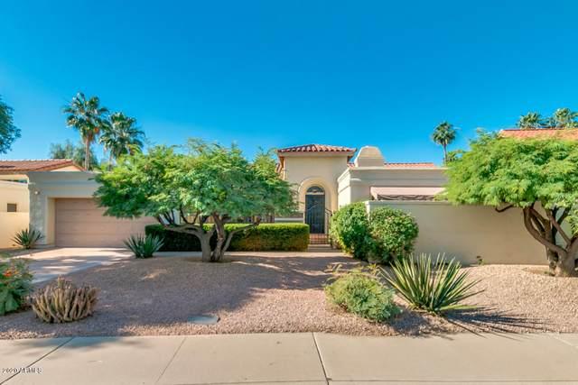 9675 E Cinnabar Avenue, Scottsdale, AZ 85258 (MLS #6086106) :: Keller Williams Realty Phoenix