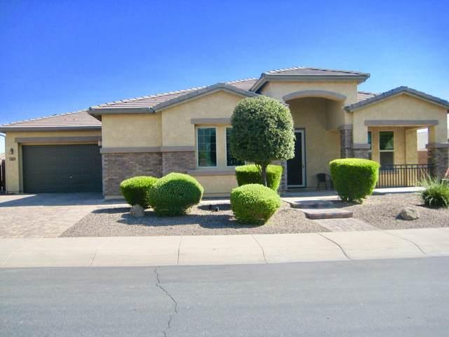 18038 W Montecito Avenue, Goodyear, AZ 85395 (MLS #6086119) :: Kepple Real Estate Group