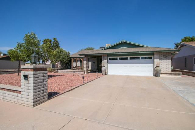7737 N 107TH Drive, Glendale, AZ 85307 (MLS #6086121) :: The Property Partners at eXp Realty