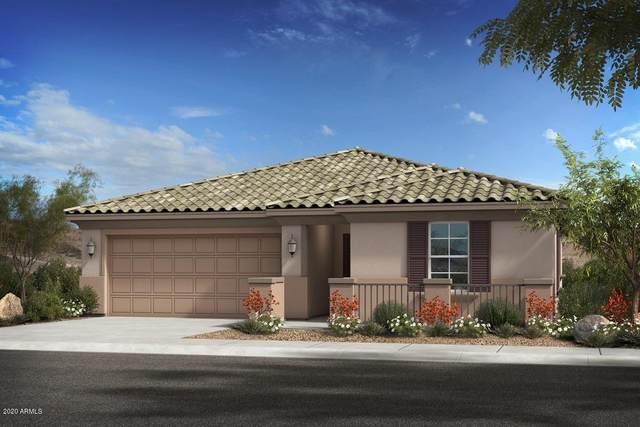 8138 W Sands Road, Glendale, AZ 85303 (MLS #6086124) :: Keller Williams Realty Phoenix