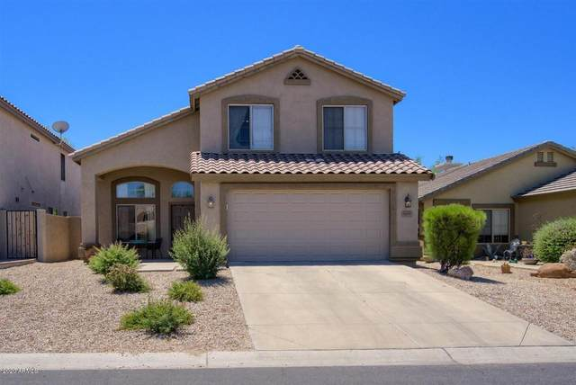 4639 E Laredo Lane, Cave Creek, AZ 85331 (MLS #6086141) :: The Daniel Montez Real Estate Group