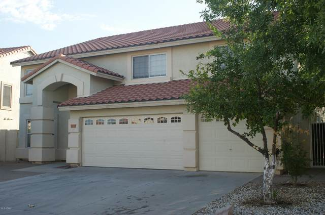 12747 N 57TH Drive, Glendale, AZ 85304 (MLS #6086156) :: The Property Partners at eXp Realty