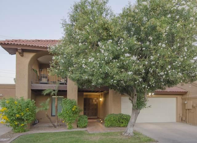 1855 N 79TH Place, Scottsdale, AZ 85257 (MLS #6086157) :: Lifestyle Partners Team