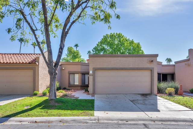 19507 N 96TH Lane, Peoria, AZ 85382 (MLS #6086158) :: The Property Partners at eXp Realty