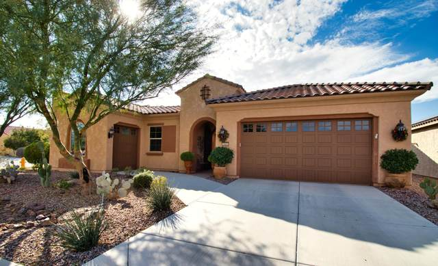 7463 W Willow Way, Florence, AZ 85132 (#6086159) :: Long Realty Company