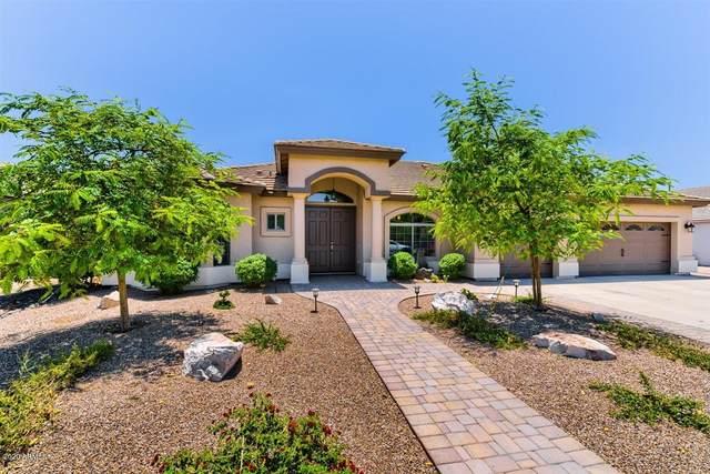 11535 E Adobe Road, Mesa, AZ 85207 (MLS #6086170) :: Klaus Team Real Estate Solutions