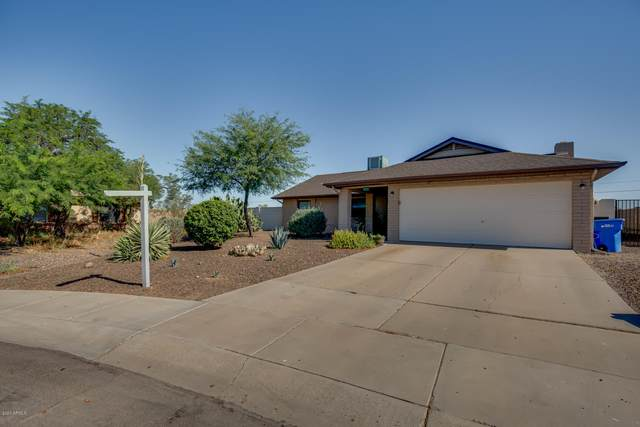 510 W Ross Avenue, Phoenix, AZ 85027 (MLS #6086178) :: Nate Martinez Team