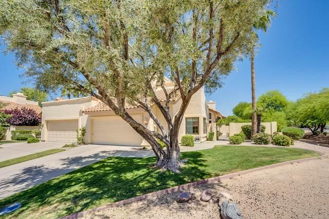 9678 E Pershing Avenue, Scottsdale, AZ 85260 (MLS #6086179) :: Dave Fernandez Team   HomeSmart