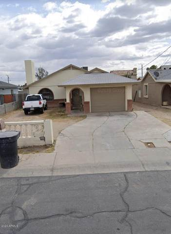 11453 N 80th Drive, Peoria, AZ 85345 (MLS #6086183) :: The Property Partners at eXp Realty