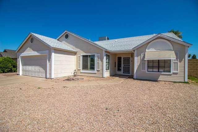 6566 E Mclellan Road, Mesa, AZ 85205 (MLS #6086200) :: Revelation Real Estate