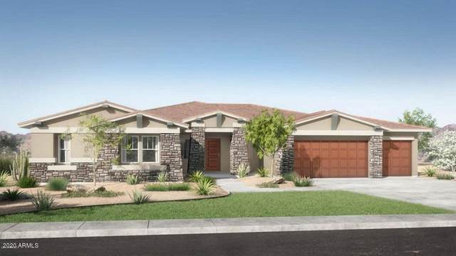 22864 E Via Las Brisas, Queen Creek, AZ 85142 (MLS #6086209) :: My Home Group