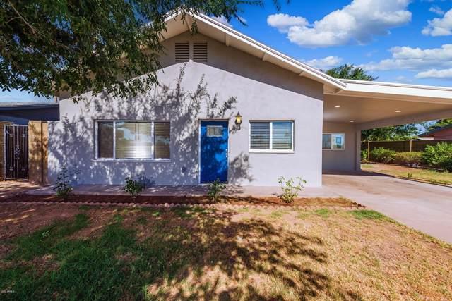 8817 N 11TH Street, Phoenix, AZ 85020 (MLS #6086212) :: The Results Group