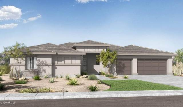 22876 E Via Las Brisas, Queen Creek, AZ 85142 (MLS #6086216) :: The Property Partners at eXp Realty