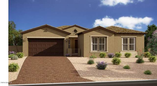 22670 E Russet Road, Queen Creek, AZ 85142 (MLS #6086217) :: The Laughton Team