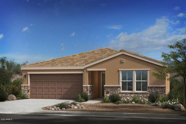 19946 W Jackson Street, Buckeye, AZ 85326 (MLS #6086218) :: Long Realty West Valley