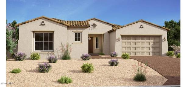 22658 E Russet Road, Queen Creek, AZ 85142 (MLS #6086224) :: The Laughton Team