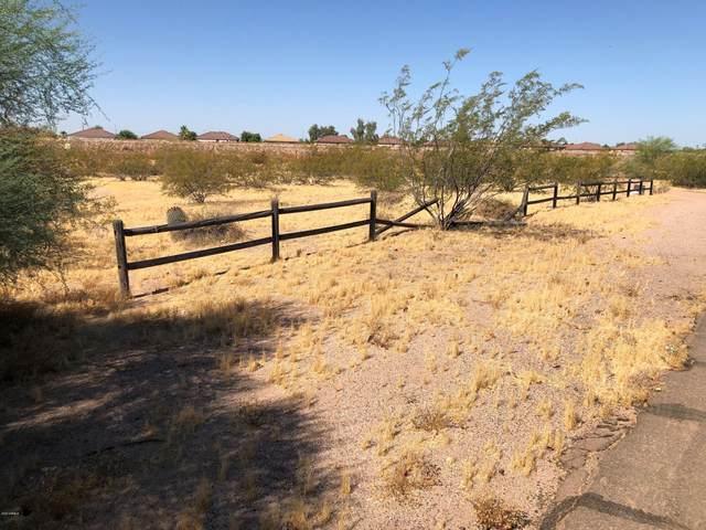 0 E Sunland Avenue, Mesa, AZ 85208 (MLS #6086245) :: The Property Partners at eXp Realty