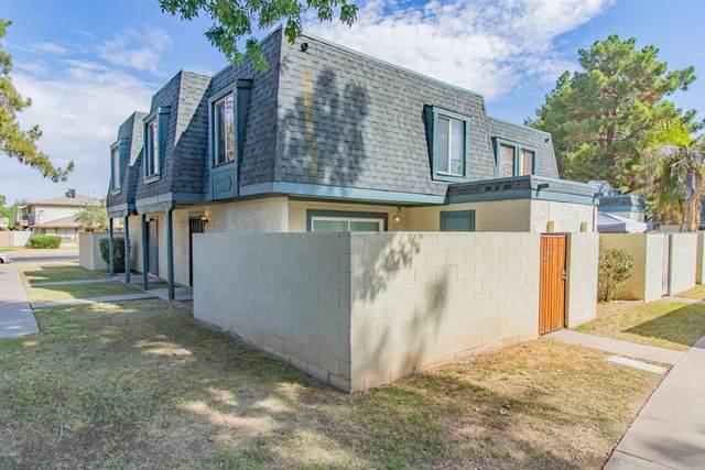 8050 N 32ND Lane, Phoenix, AZ 85051 (#6086253) :: Luxury Group - Realty Executives Arizona Properties