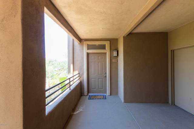 20100 N 78TH Place #2124, Scottsdale, AZ 85255 (MLS #6086258) :: Lux Home Group at  Keller Williams Realty Phoenix