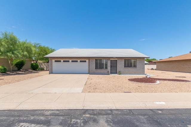9544 W Purdue Avenue, Peoria, AZ 85345 (MLS #6086259) :: The Property Partners at eXp Realty