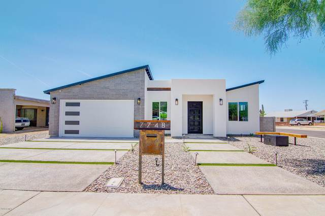 7748 N 13TH Place, Phoenix, AZ 85020 (MLS #6086263) :: Nate Martinez Team