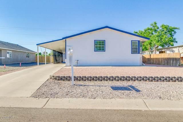 8902 E Baltimore Street, Mesa, AZ 85207 (MLS #6086274) :: The Property Partners at eXp Realty