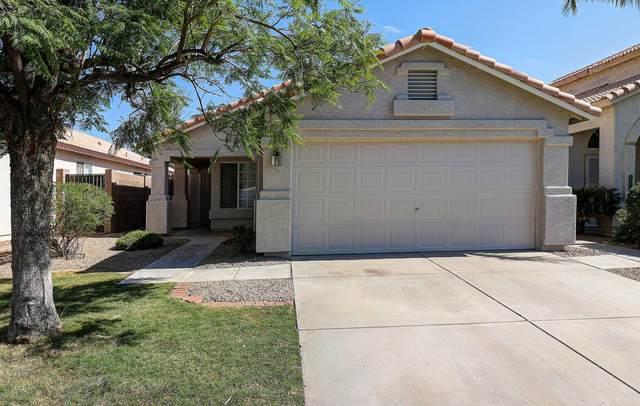 5017 W Kristal Way, Glendale, AZ 85308 (MLS #6086275) :: Lifestyle Partners Team