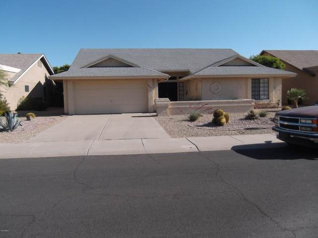 Peoria, AZ 85382 :: The Property Partners at eXp Realty