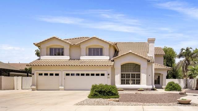 130 E Lowell Avenue, Gilbert, AZ 85295 (MLS #6086287) :: Conway Real Estate