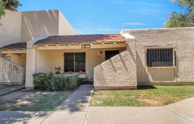 5745 N 43RD Drive, Glendale, AZ 85301 (MLS #6086292) :: Selling AZ Homes Team
