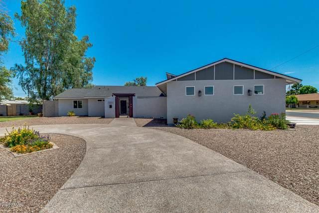143 W Dublin Circle, Chandler, AZ 85225 (MLS #6086293) :: Revelation Real Estate
