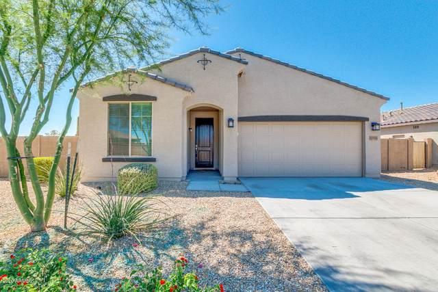 17528 W Polaris Drive, Goodyear, AZ 85338 (MLS #6086297) :: Kepple Real Estate Group