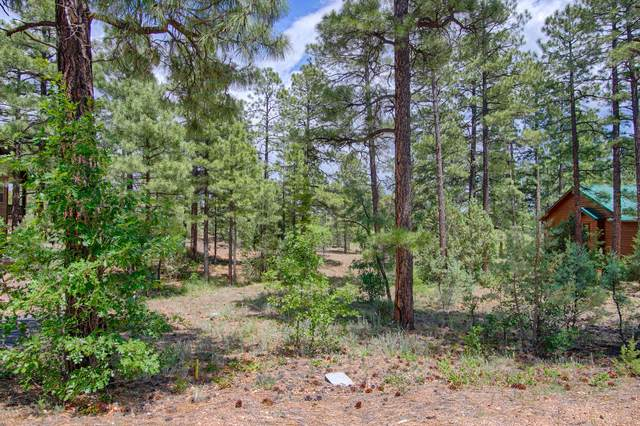 4090 W Sugar Pine Loop, Show Low, AZ 85901 (MLS #6086303) :: The Laughton Team
