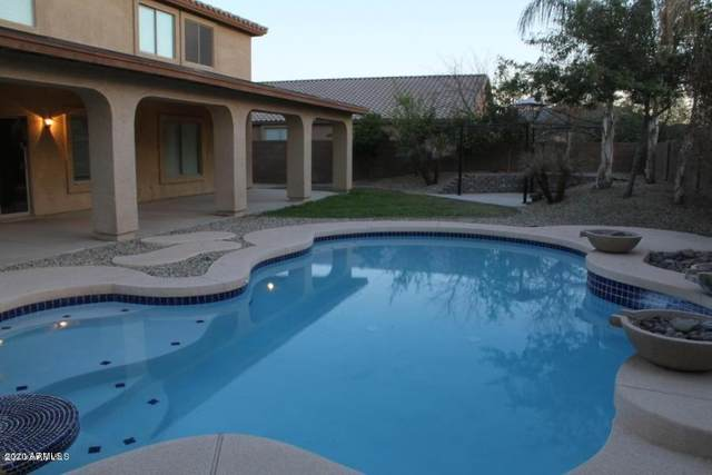 7008 S 30TH Avenue, Phoenix, AZ 85041 (MLS #6086324) :: The Results Group