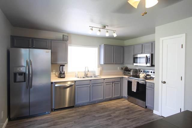 10856 E Wier Avenue, Mesa, AZ 85208 (MLS #6086325) :: The Property Partners at eXp Realty