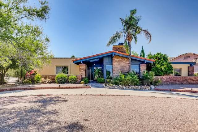 16236 N Boulder Drive, Fountain Hills, AZ 85268 (MLS #6086334) :: Long Realty West Valley