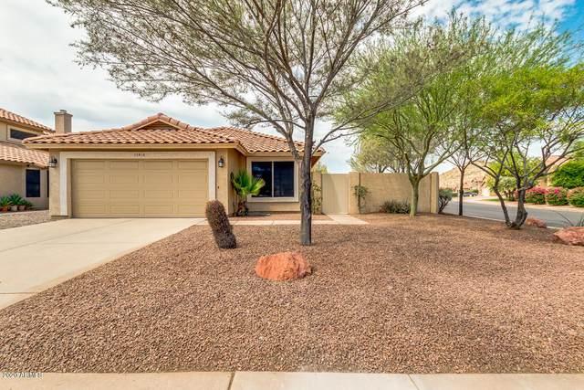 15416 S 38TH Street, Phoenix, AZ 85044 (MLS #6086345) :: Lifestyle Partners Team